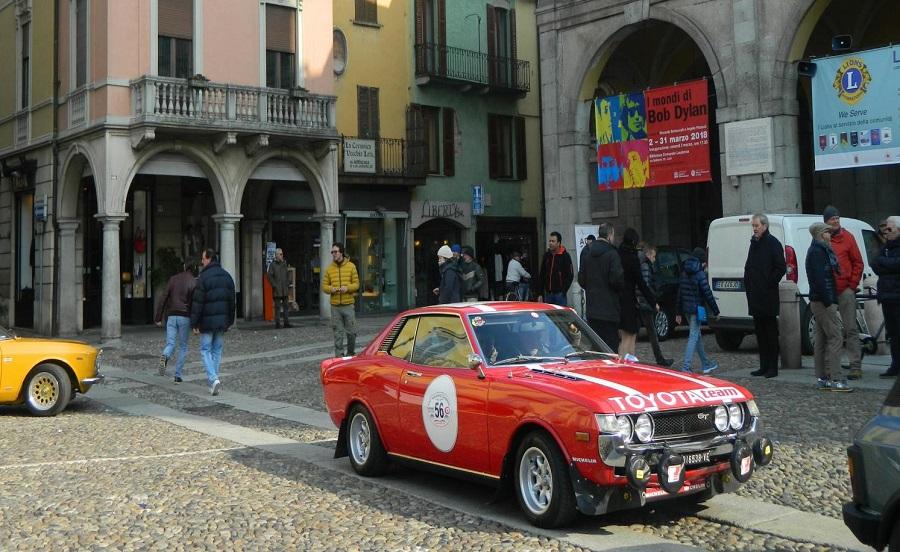 Memorial Eugenio Castellotti 2021.