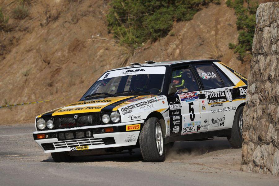 Il 33° Rallye Elba Storico – Trofeo Locman Italia apre le iscrizioni.