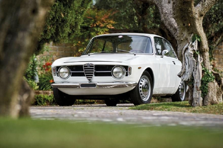 Milano AutoClassica, all'asta auto e moto youngtimer.