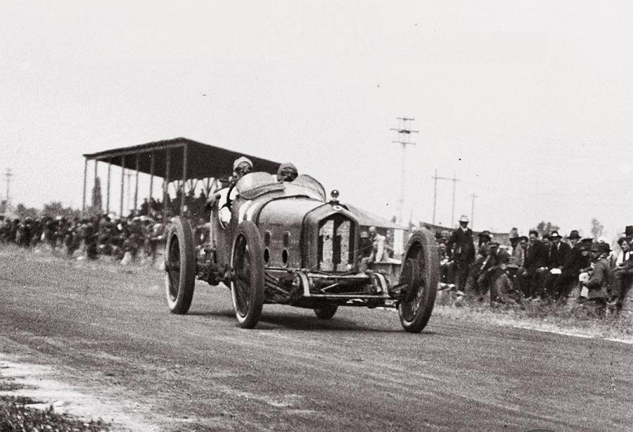 Con il centenario del primo Gran Premio d'Italia ricominciano le Conferenze AISA.