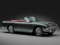 4 - Aston Martin DB6 Volante