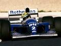 Pacific Grand Prix Aida (JPN) 15-17 04 1994