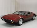 De Tomaso Mangusta 1967 -1