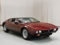 De Tomaso Mangusta 1967 -2