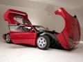 Ferrari F40 di Connolly -3