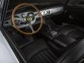 Ferrari 250GT a Monterey -9