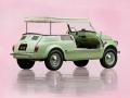 Fiat 500 Jolly del 1960 -2