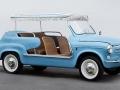Fiat 600 Jolly Ghia -1