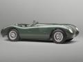 Jaguar C-Type, torna in scena in versione Continuation