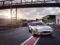 Jaguar E-Type lightweight 2014 -1