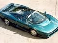 Jaguar XJ220 -6