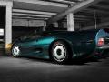 Jaguar XJ220 -9