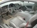 Jaguar XJ220 - interni