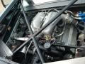 Jaguar XJ220 -motore