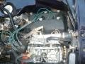 Fulvia 2C motore -2