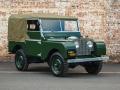 Land Rover reborn -1