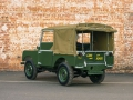 Land Rover reborn -2