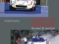 Libro Lancia Stratos 40 anni di successi -0