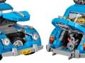 Maggiolino by Lego -2