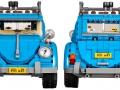 Maggiolino by Lego -4