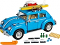 Maggiolino by Lego -5