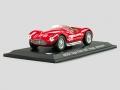 Modellini Maserati 4