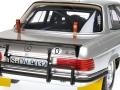 Mercedes 450 SLC Rally -3