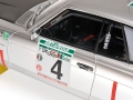 Mercedes 450 SLC Rally -4