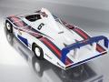 Modellino Porsche 936 -3