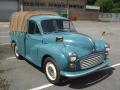 Morris Minor Pickup 1