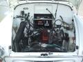 Morris Minor motore 1