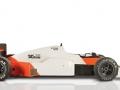 McLaren MP4-1985