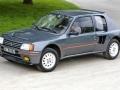 205 Turbo 16-4