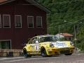 Marco Bertinotti-Andrea Rondi, Porsche 911 RSR #6