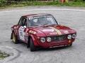 Massimo Giuliani-Claudia Sora, Lancia Fulvia HF #109