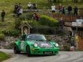 Alberto Savini-Davide Tagliaferri, Porsche 911 RSR #2