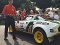 Rally dei Campioni 2015 -11