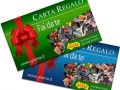 Natale 2014 -9- Carte regalo Gilena
