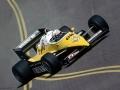Alain Prost (FR), Equipe Renault Elf RE40.. United States Grand Prix West, Long Beach, California, USA, 27/03/1983.