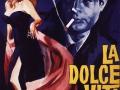 Locandina Film La Dolce Vita