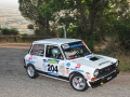 Sisani Giorgio-Pollini Cristian, AUTOBIANCHI A112 ABARTH #204