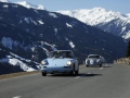Winter Race 2015 Cicotti_Prata su Porsche 911 S del 1967