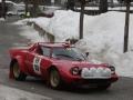 2019 - Mellinger_Gelmini su Lancia Stratos del 1975