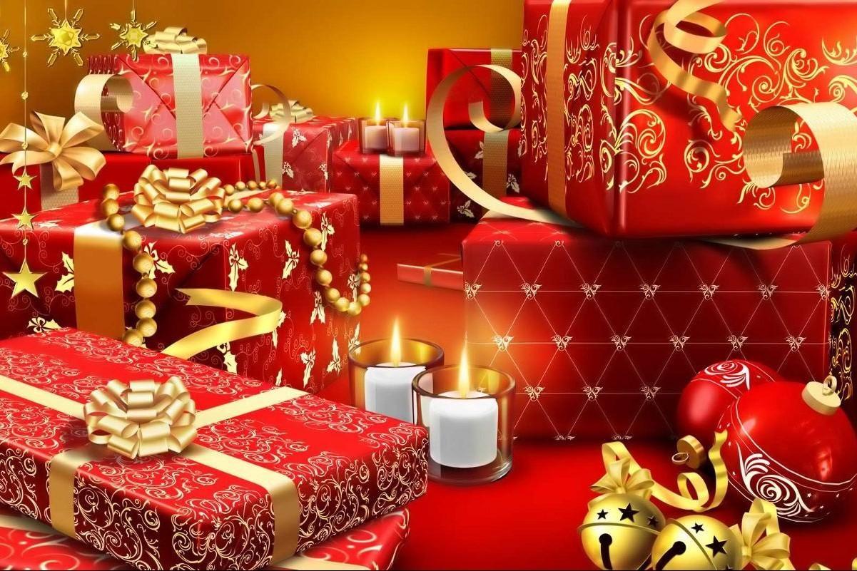Alcuni personali suggerimenti per i prossimi regali natalizi.