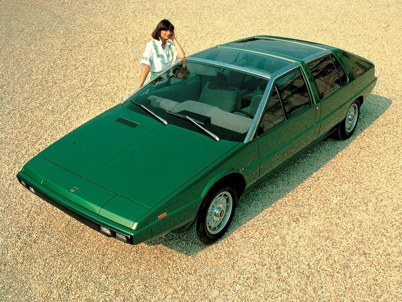 Maserati Medici: due prototipi che diedero tanto al design automobilistico.