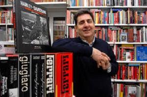 Libreria Gilena: la libreria dove si legge di passione motoristica.
