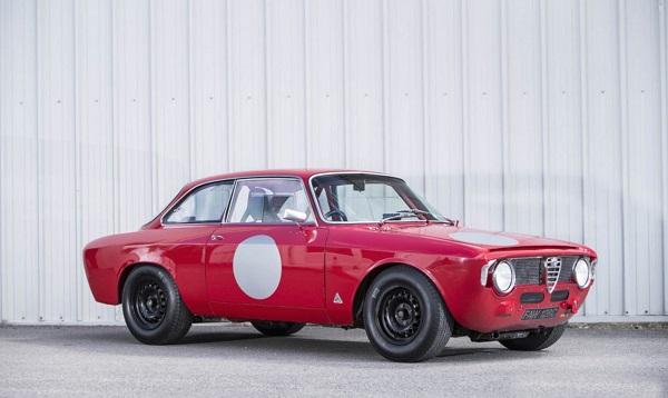 Accadeva il 18 febbraio 1986. Nasce la Giulia GTA.