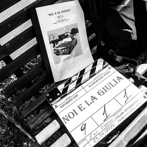 Film: Noi e la Giulia