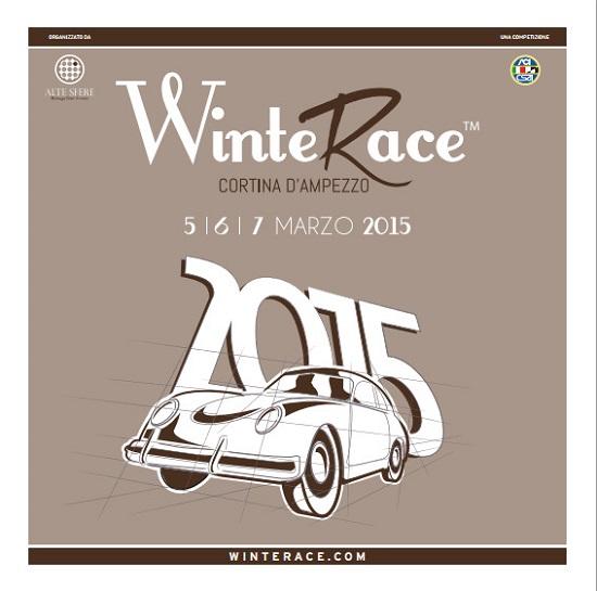 Winter Race 2015: una Porsche su tutti.