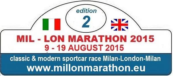 Milano – Londra Marathon 2015: più che una gara, una vacanza.